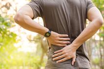 הקש ששבר את הגב – כך תטפלו בכאבי גב תחתון