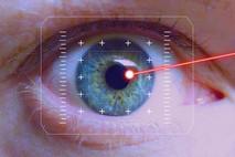פלוטרס בעין - זבובים בעיניים אחרי ניתוח קטרקט