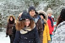 רעיונות ליום גיבוש לעובדים בחורף
