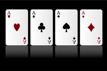 משחקי שתיה עם קלפים