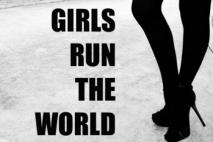 כי כאלה אנחנו, נשים.