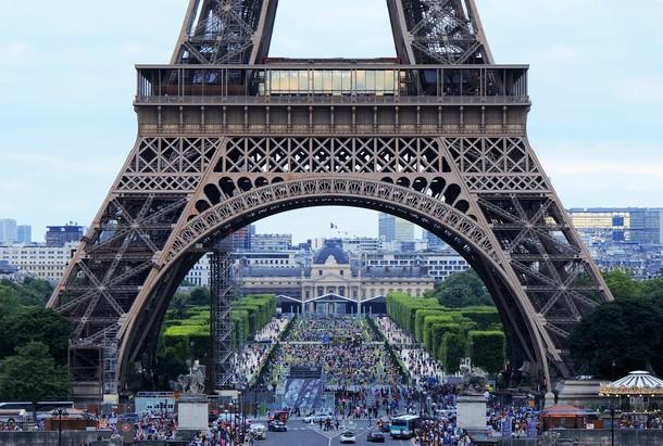 אטרקציות מומלצות בפריז