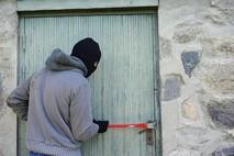 כיצד גנבים פורצים לבתים?