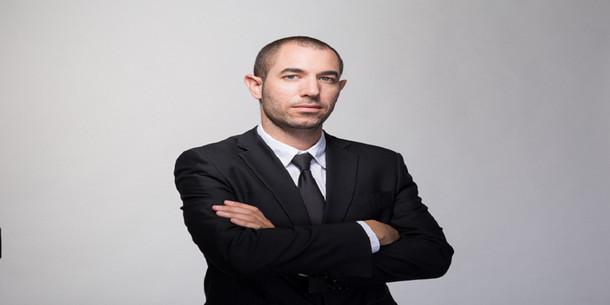 עורך דין מומחה לדיני תעבורה - איתמר צור