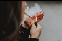 אתה כמו סיגריה בשבילי