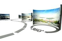 """הפקת וידאו 360- עכשיו גם לעולם הנדל""""ן"""