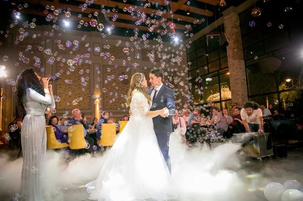 זמר לחתונה כרמית גבסו