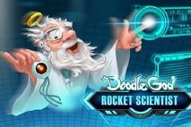 המדען הגדול / הנעלם הגלוי