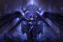 מלכת הרע והטוב