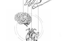 מי ינצח- הלב או המוח?