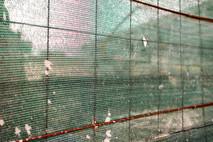 סככת ביטחון לאתרי בנייה