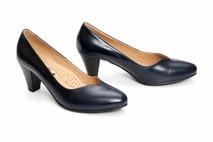 איפה אפשר למצוא נעלי עקב נוחות? - נעלי פאולה