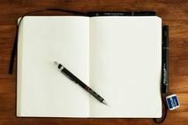 איך להאמין בכתיבה שלי?