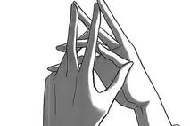 ריקוד האצבעות