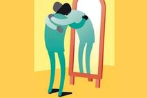 קצת חמלה עצמית לא תזיק
