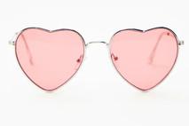 אשלית המשקפיים הורודים