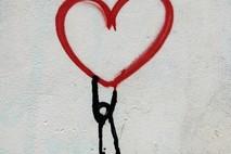 האהבה מעוורת