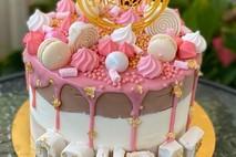 לקראת החורף, קונדיטוריית קוקו קייקס (Coco Cakes) משיקה קולקציית חורף מפנקת ומעוצבת של עוגות ימי הולדת ואירועים מיוחדים