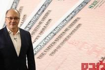 ליאו ליידרמן על דירוג האשראי בגלובס