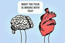 לב VS ראש