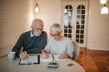 איך עושים תכנון פרישה?
