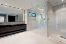 רעיונות לעיצוב המקלחת הביתית