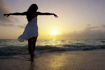 להיות חלק מהשמש העולה