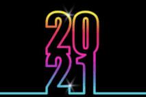 2021, ברוכה הבאה