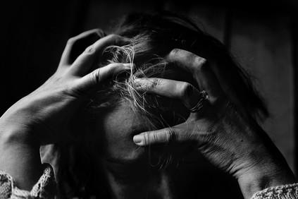 שלבים של כאב