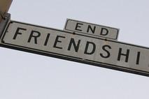 ידידות לא קיימת