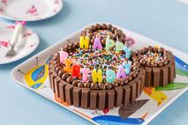 יום הולדת בסדר בסגר