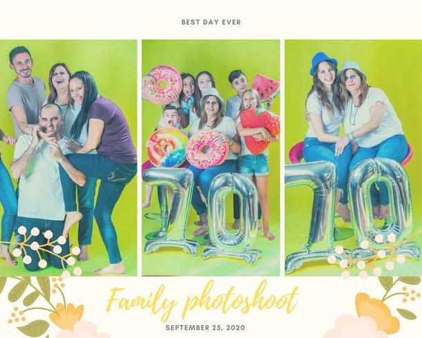 תילומי משפחה