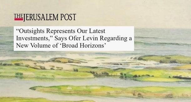 Ofer Levin Investments - The Jerusalem Post