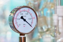 מה זה Vacuum gauges, מהם השימושים ואיך בוחרים