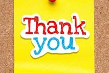 בשורות טובות - תודה לבורא העולם :)