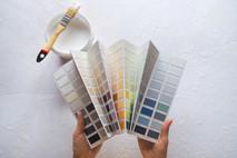 משפצים בצבעים: השפעת הקורונה על עיצוב הבית שלנו