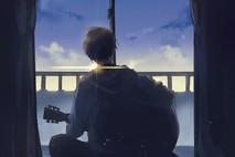 לכתוב לך שיר
