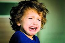 דמעות של ילד