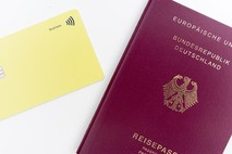 גיליתי שמגיע לי דרכון אירופאי, והחלטתי ללכת על זה - ולהוציא אותו!