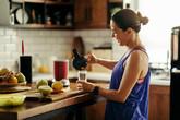 טבעונות וספורט: איך לשלב נכונה שגרת אימונים עם תזונה טבעונית?