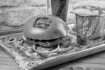 המבורגר של שגב