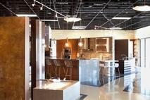 זוהר פלאצ'י דליה אדריכלים - שיש למטבחים