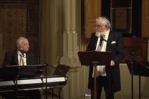 הרב מיכאל דושינסקי - הקונצרט הגדול בפראג