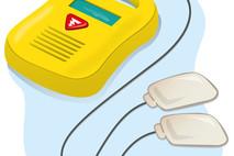 דפיברילטור לחדר כושר: התכוננו מראש ותצילו חיים
