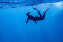 הכל על ריטריט צלילה חופשית באדיבות Eilat Freedivers