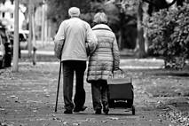 אתגרים בזוגיות בגיל השלישי