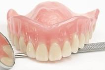 שיניים תותבות - פתרון זול שטומן בחובו סכנות בריאותיות