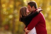 הנשיקה הראשונה השנייה שלי