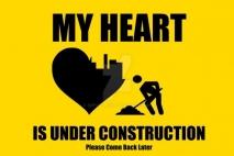 הלב שלי נבנה מחדש
