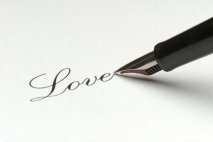 ביום שהתאהבתי במילים